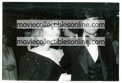 Donny Osmond & Marie Osmond Photo