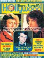 6/1975 Rona Barrett's Hollywood
