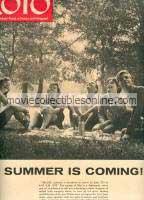 5/1960 Scholastic Roto